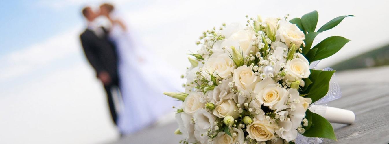 Buchete de nuntă
